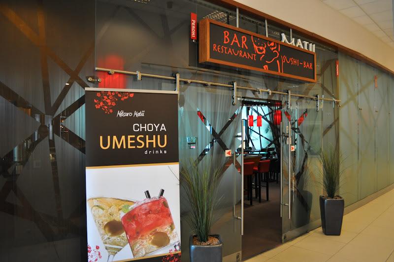 poznan sushi restaurant