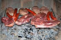 Ne jamais griller de viande... A moins de faire ceci en 1er...