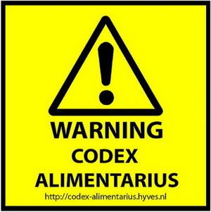 Romania a aderat la Codex Alimentarius. Hrana farmaceutica si cancerigena. STIRI marginalizate!