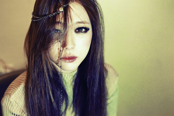 Sulli Red Light