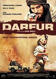 Ver online:Darfur (Attack on Darfur) 2009