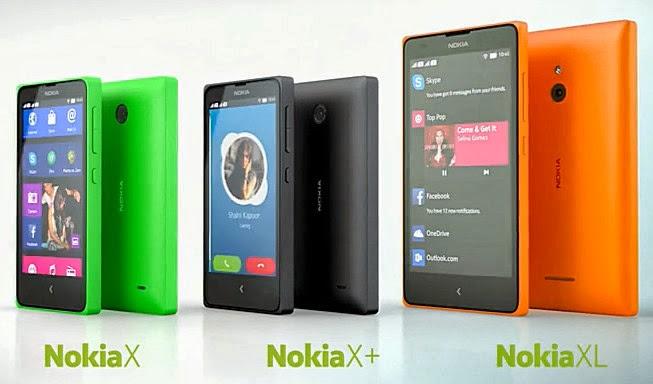 Keunggulan dan Kelmahan Produk Terbaru Nokia X Series