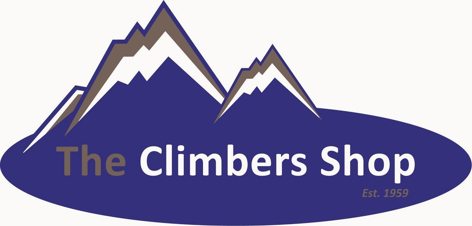 The Climbers' Shop