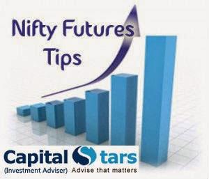 Nifty Futures Tips