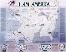 Earth Changes I AM America Study Groups