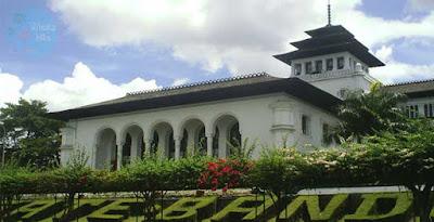Lokasi Wisata Paling Hits di Bandung