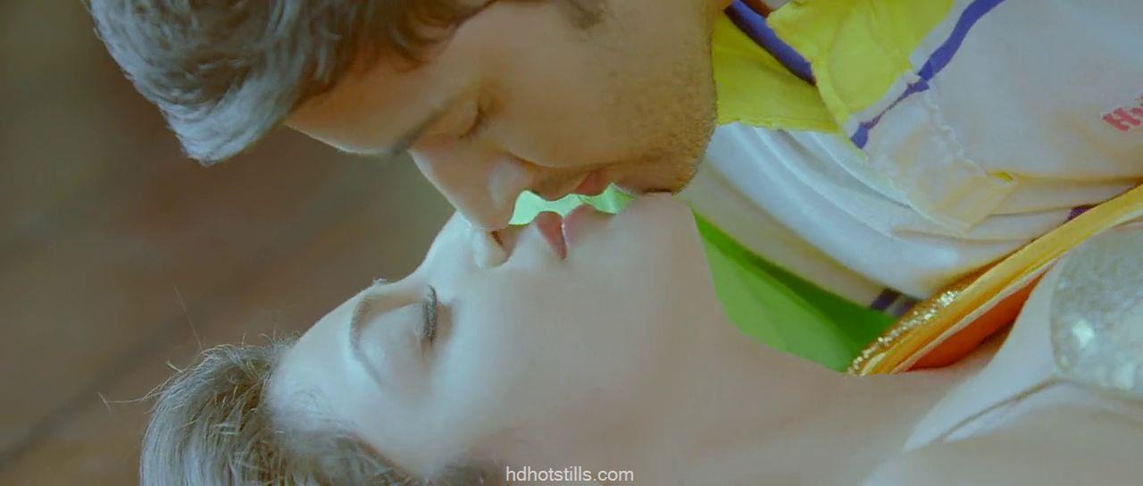 Kajal and sexy babu mahesh