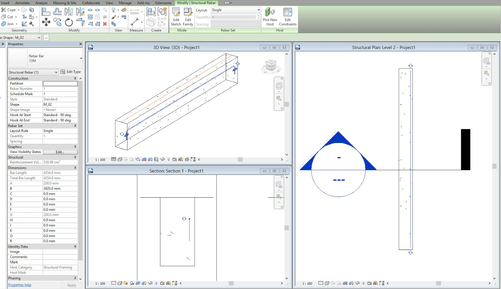 how to create a family in revit 2018