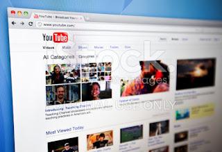 cara menonton video di youtube yang diblokir