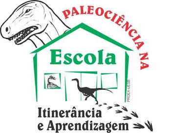 Paleociência na Escola