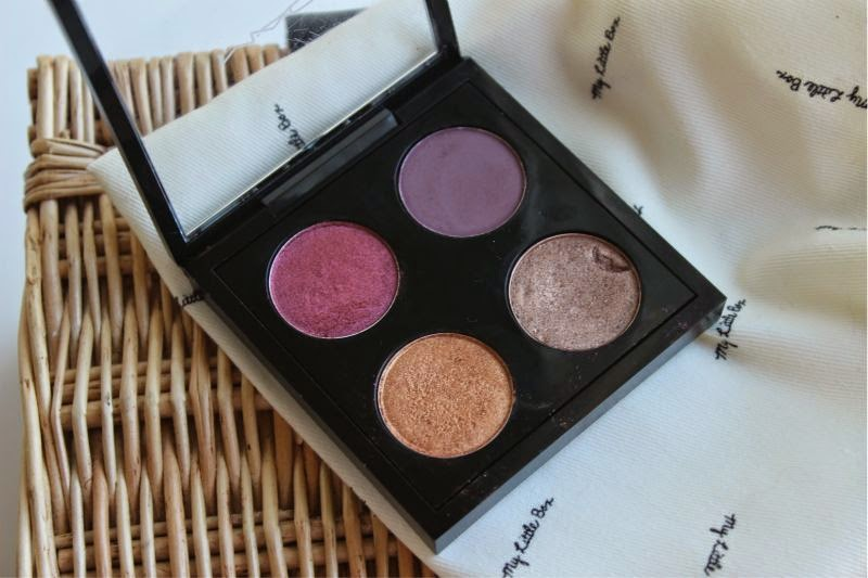 MAC Autumn Quad