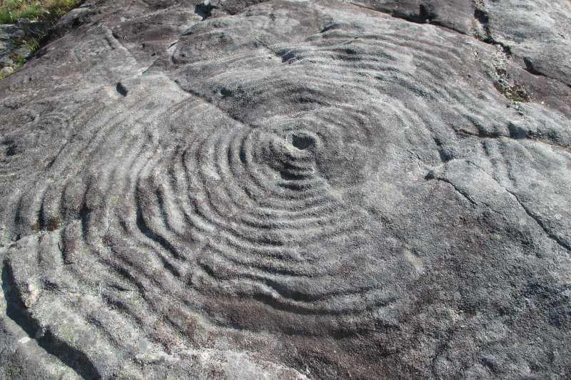 Monte Tetón ( Tomiño)
