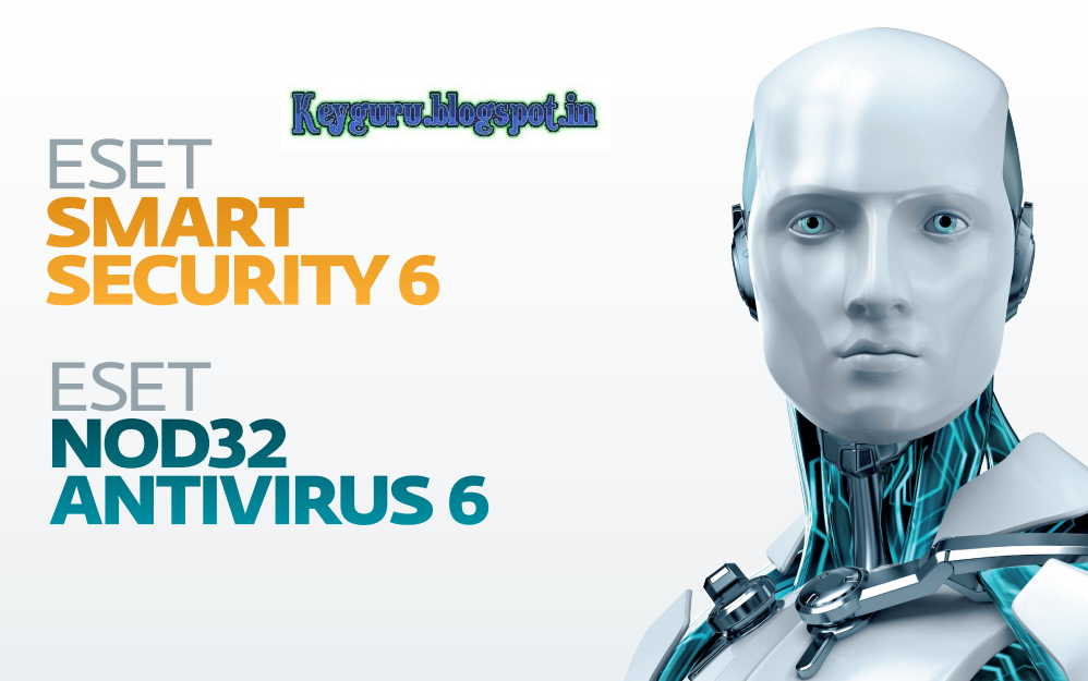 DOWNLOAD ESET NOD32 ANTIVIRUS UPDATE 6.0.308 PLUS NOD32 UPDATED KEYS