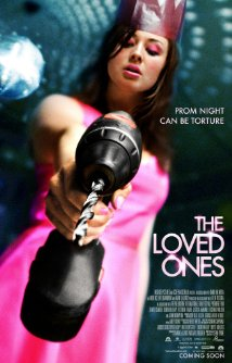 Watch The Loved Ones (2009) Megavideo Movie Online