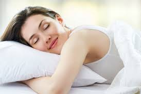 Healthy Lifestyle: Sleep and Weight Loss
