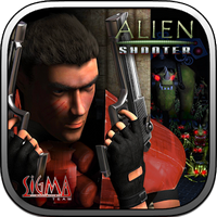 Alien Shooter v1.1.0 Mod [Unlimited Money & Ammo] Apk Android
