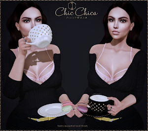 :::ChicChica::: @ Tres Chic