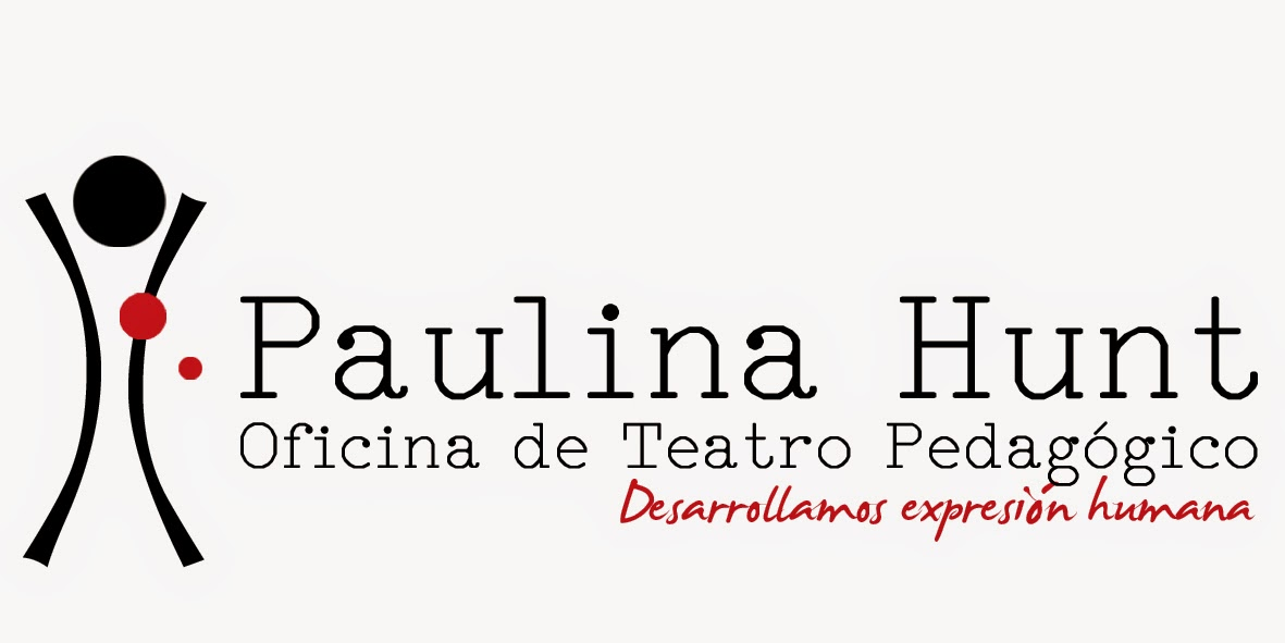 Oficina de Teatro Pedagógico de Paulina Hunt