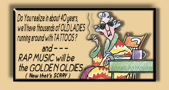 Birthday Maxine Cartoon Quotes