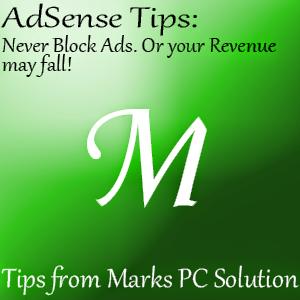 AdSense Revenue Optimization Tips