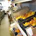 Frutas de temporada en Autoservicio Estación el super del barrio en Pozoblanco.