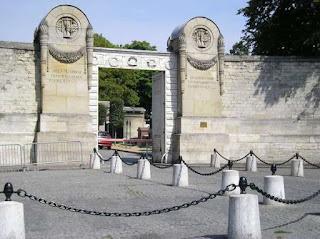 Makam Paling Terkenal di Dunia