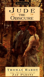 an analysis of the feminine identities in jude the obscure by thomas hardy