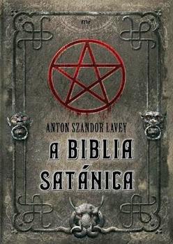 A BÍBLIA SATANICA
