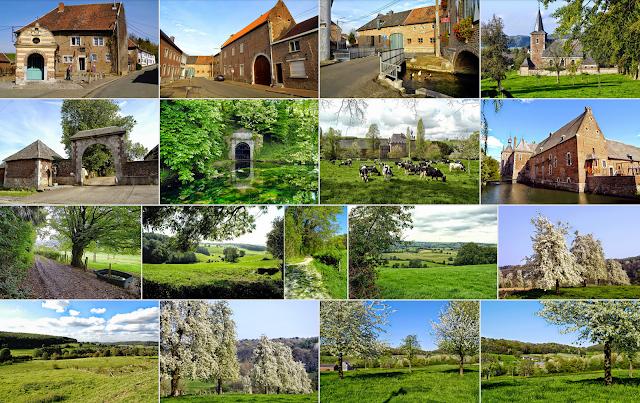 Toerisme Voerstreek zet vanaf nu fotoreportages ook openbaar op Google Plus | Toerisme Voerstreek