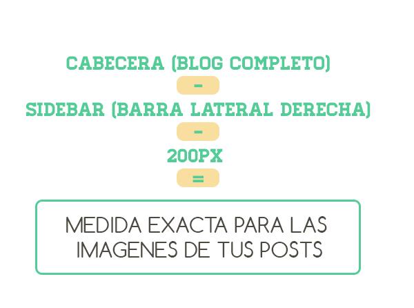 ancho imagen blog