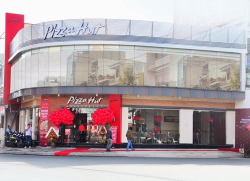 Pizza Hut Việt Nam: Khẳng định vị thế dẫn đầu với phương châm 'Pizza và hơn thế nữa'