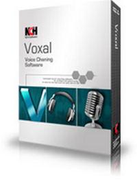 Voxal Voice Changer Programa para cambiar de voz