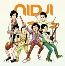 Download Lagu Nidji - Cahaya Ramadhan