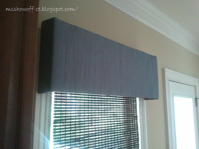 Show Off Diy Cornice Boards