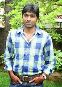 Vijay Sethupathi Bio-DataVijay Sethupathi In Pudhupettai