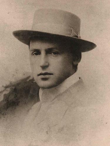 ICELANDIC TENOR PÉTUR Á. JÓNSSON (1884-1956) CD