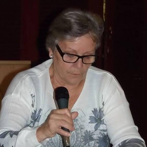 Mª José Díaz