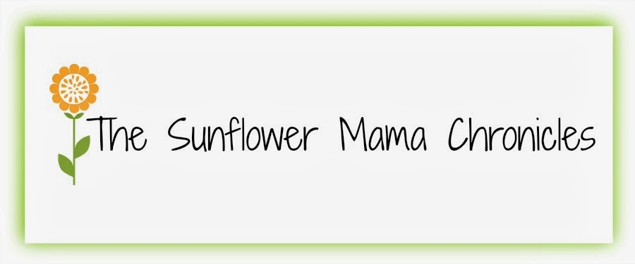 The Sunflower Mama Chronicles