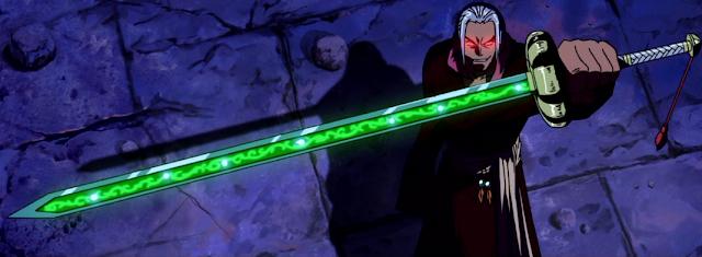 海賊王(航海王) 劇場版 5 ONE PIECE MOVIE 2004 被詛咒的聖劍