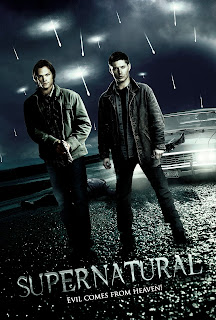 Download - Supernatural S09E01 - HDTV AVI + RMVB Legendado