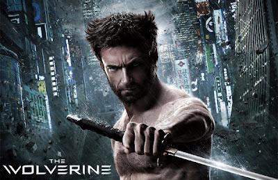 Wolverine, un Ronin tranchant