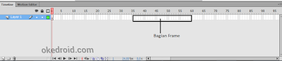 timeline ,motion editor adobe flash cs6