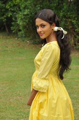 Shalini Tharaka Dance