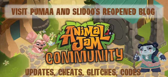 Visit Animal Jam Community