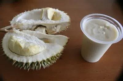Manfaat jus buah durian bagi kesehatan