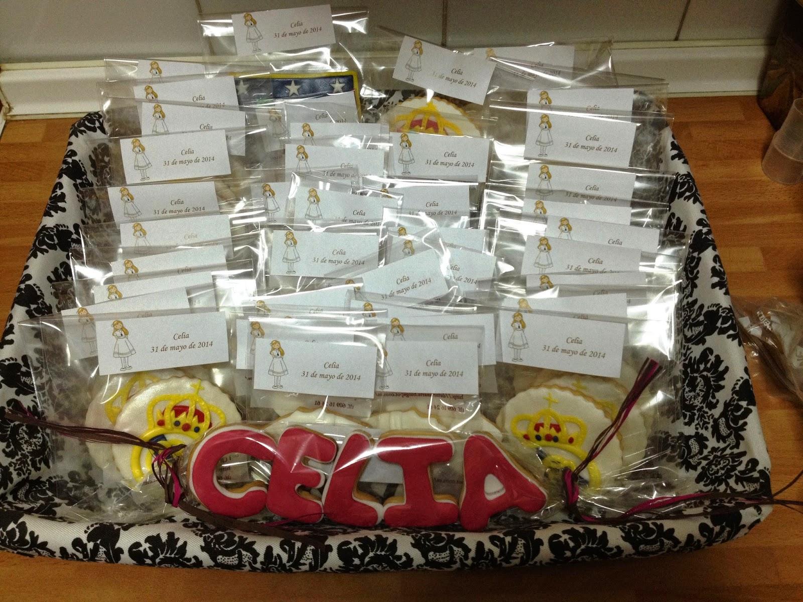 galletas comunion; galletas decoradas comunión; galletas judo; galletas real madrid; galletas atleti