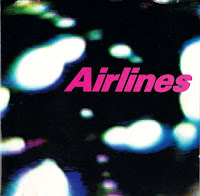 Airlines - s/t (1994, Quixotic)