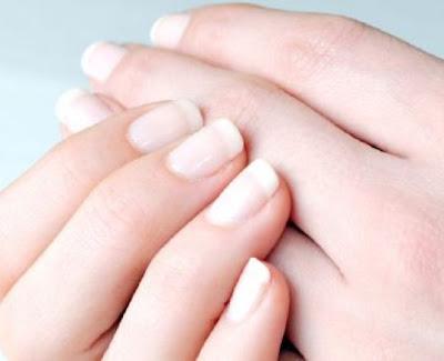9 Cara Mengetahui Penyakit Kronis Oleh Kuku [lensaglobe.blogspot.com]