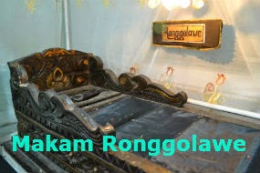 Makam Ronggolawe