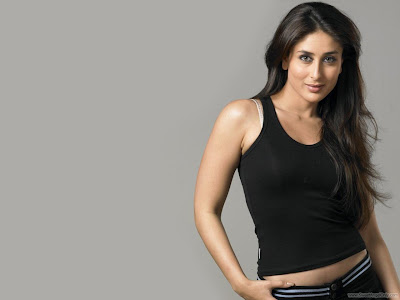 Gorgeous Kareena Kapoor Latest Wallpaper